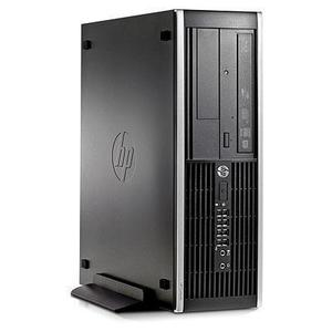 HP Compaq Elite 8200 SFF Core i7 3,4 GHz - SSD 480 GB RAM 4 GB