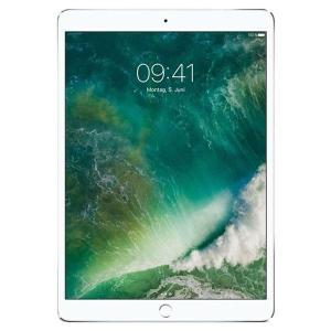 """iPad Pro 10,5"""" (Kesäkuu 2017) 10,5"""" 512GB - WiFi + 4G - Hopea - Lukitsematon"""