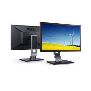 """Écran 24"""" LCD FHD Dell P2411HB"""