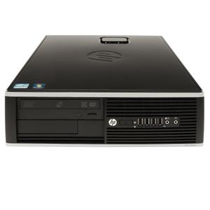 Hp Compaq Elite 8200 SFF Core i3 3,3 GHz - HDD 250 Go RAM 4 Go