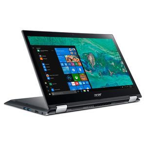 "Acer Spin 3 SP314-51-301U 14"" Core i3-6006U - SSD 128 Gb - 4GB AZERTY - Γαλλικό"