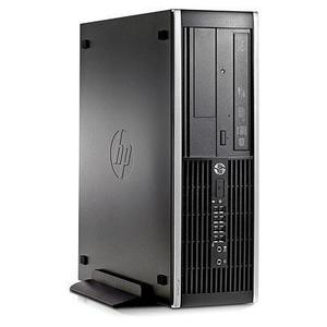 HP Compaq Elite 8200 SFF Pentium G630 2,7 GHz - SSD 480 Go RAM 8 Go