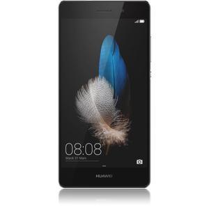 Huawei P8 Lite (2015) 16 Go   - Noir - Débloqué