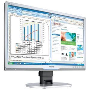"Écran 22"" LCD WSXGA+ Philips 220BW9CS"