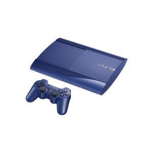 PlayStation 3 - HDD 500 GB - Azul