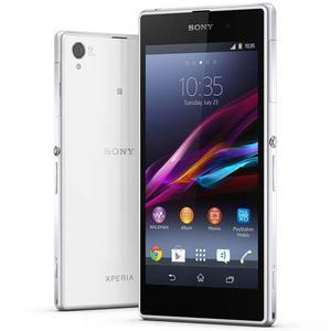 Sony Xperia Z1 8 GB   - White - Unlocked
