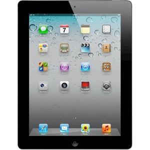"""iPad 2 (Mars 2011) 9,7"""" 64 Go - WiFi + 3G - Noir - Débloqué"""