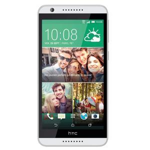 HTC Desire 820 8 Gb   - Blanco - Libre