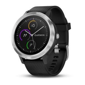 Orologio Sportivo GPS Garmin vívoactive 3 - Nero