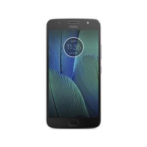 Motorola Moto G5s Plus 32 Gb Dual Sim - Grau - Ohne Vertrag