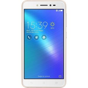Asus Zenfone Live 16 Gb Dual Sim - Gold - Ohne Vertrag