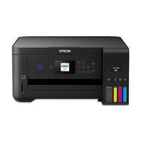 Multifunktionstintenstrahldrucker Epson EcoTank ET-2750