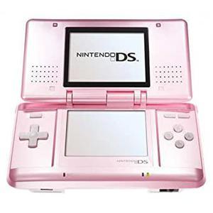 Konsole Nintendo DS - Pink