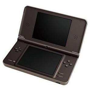 Console Nintendo DSI XL - chocolat