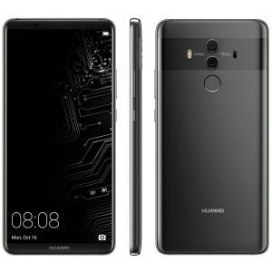 Huawei Mate 10 Pro 128 Go Dual Sim - Gris - Débloqué