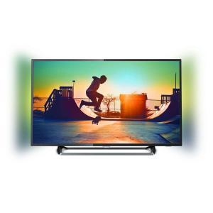 SMART Fernseher Philips LCD Ultra HD 4K 127 cm 50PUS6262