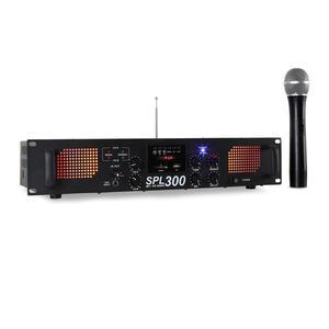 Skytec SPL 300VHF Amplificador