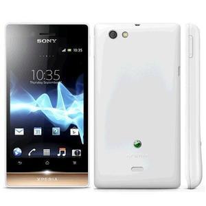 Sony Xperia Miro - White - Unlocked