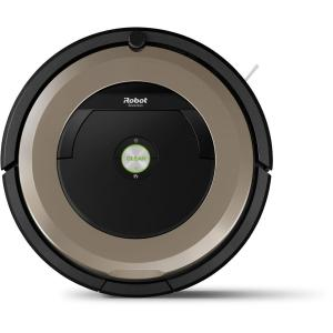 Ηλεκτρική σκούπα ρομπότ IROBOT Roomba 891