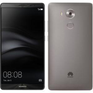 Huawei Mate 8 32 Gb Dual Sim - Grau - Ohne Vertrag