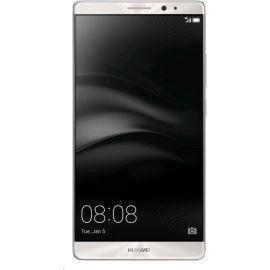 Huawei Mate 8 32GB - Hopea - Lukitsematon