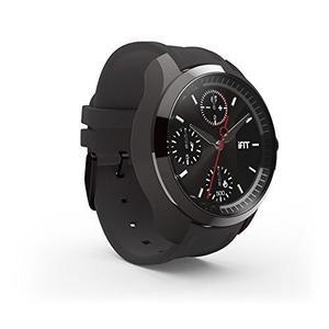 Horloges Ifit Classic - Zwart
