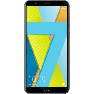 Huawei Honor 7X 64 Gb Dual Sim - Grau - Ohne Vertrag