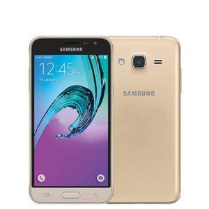 Galaxy J3 (2016) 8 Gb Dual Sim - Gold - Ohne Vertrag