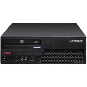 Lenovo Thinkcenter M58 Core 2 Duo 2,93 GHz - HDD 160 Go RAM 2 Go