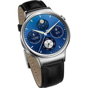 SmartWatch Huawei Watch 316L - Schwarz