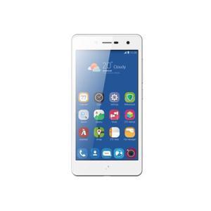 ZTE Blade L7 8GB Dual Sim - Valkoinen - Lukitsematon