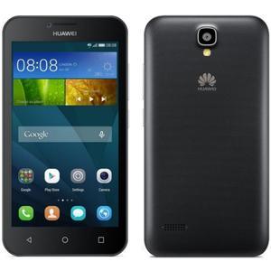 Huawei Y560 8 Gb - Schwarz (Midnight Black) - Ohne Vertrag