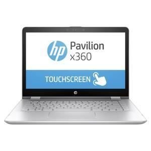 "HP Pavilion x360 14-ba023nf 14"" Core i7 2,7 GHz  - SSD 128 GB + HDD 1 TB - 8GB AZERTY - Französisch"