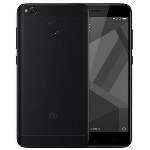 Xiaomi Redmi 4X 32 Go Dual Sim - Noir - Débloqué