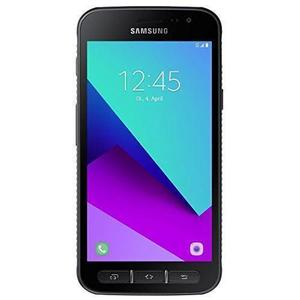 Galaxy Xcover 4 16 GB - Black - Unlocked