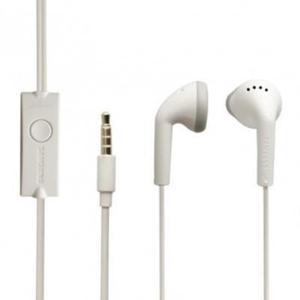 Oordopjes met Microfoon  EHS61ASFWE - Wit