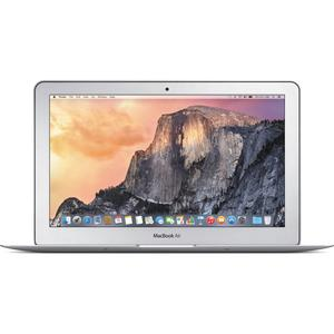 """MacBook Air 11"""" (Anfang 2015) - Core i5 1,6 GHz - SSD 256 GB - 4GB - QWERTY - Spanisch"""