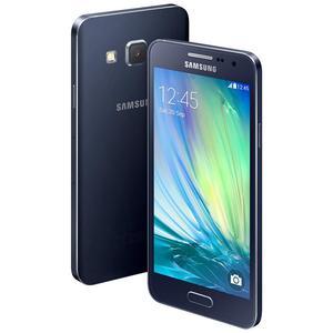 Galaxy A3 16 Go - Noir - Débloqué