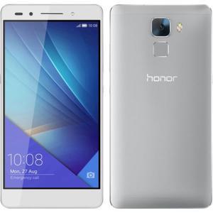 Huawei Honor 7 Lite 16 Gb Dual Sim - Silber - Ohne Vertrag