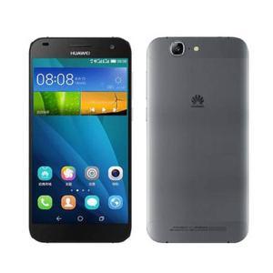 Huawei Ascend G7 16GB - Harmaa - Lukitsematon