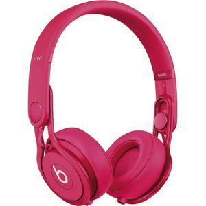 Kopfhörer Rauschunterdrückung   Bluetooth  mit Mikrophon Beats By Dr. Dre Mixr - Rosa