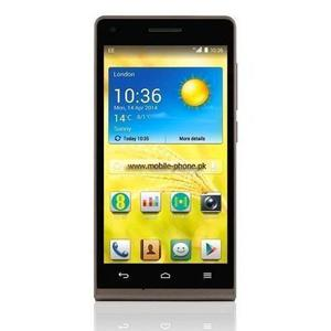 Huawei Ascend G535 8GB - Zwart (Midnight Black) - Simlockvrij