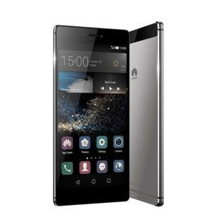 Huawei P8 16GB - Harmaa - Lukitsematon