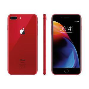 iPhone 8 Plus 64 Go   - Rouge - Débloqué