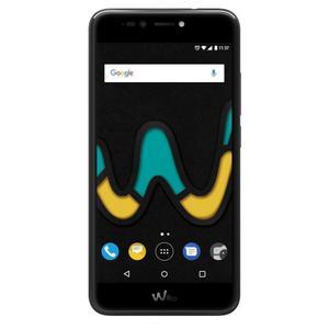 Wiko U Pulse 32 Go Dual Sim - Noir - Débloqué