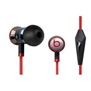 Earphones Beats by Dr. Dre iBeats - Black