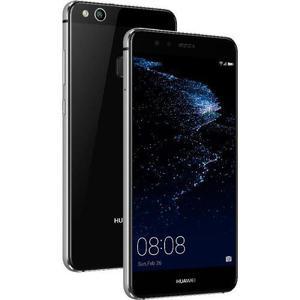 Huawei P10 Lite 32GB Dual Sim - Zwart (Midnight Black) - Simlockvrij