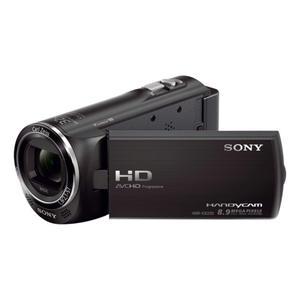 Camcorder Sony HDR-CX220E - Schwarz
