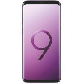 Galaxy S9+ 64 Go Dual Sim - Ultra Violet - Débloqué