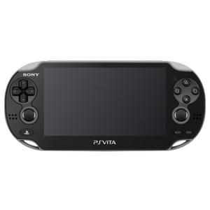 Console Sony PlayStation Vita PCH-1004 4 Go - Noir